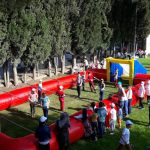 İzmir Şişme Oyun Parkurları